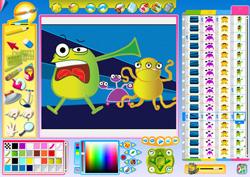The TAB Kids screenshot