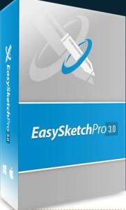 easy sketch pro 3 box image