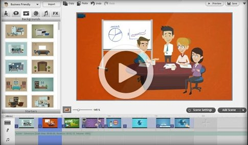 goanimate software