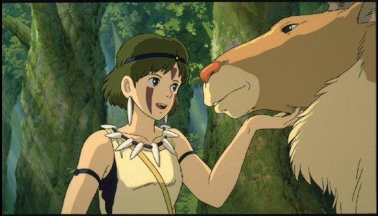 Open Toonz and Studio Ghibli