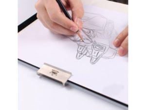 huion l4s paper clip