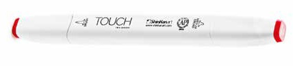 shinhan touch twin brush marker