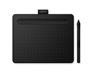 wacom intuos small ctl4100 drawing tablet