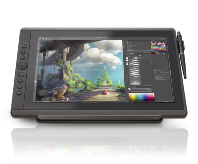 Artisul D16 Graphics Tablet Monitor