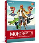 Moho Pro box