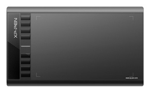XP-Pen Star 03 graphics tablet