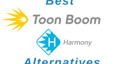 Best Toon Boom Harmony Alternatives