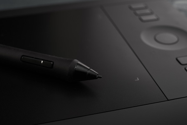 how to choose a graphic tablet