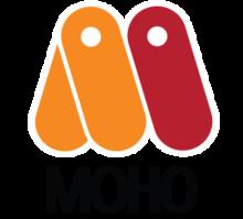 Moho Pro logo