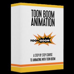 Bloop animation - best toon boom harmony course