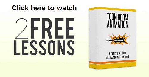 2 free lessons from Bloop