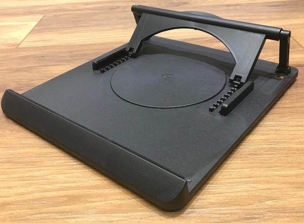 Kenting rotating light box stand