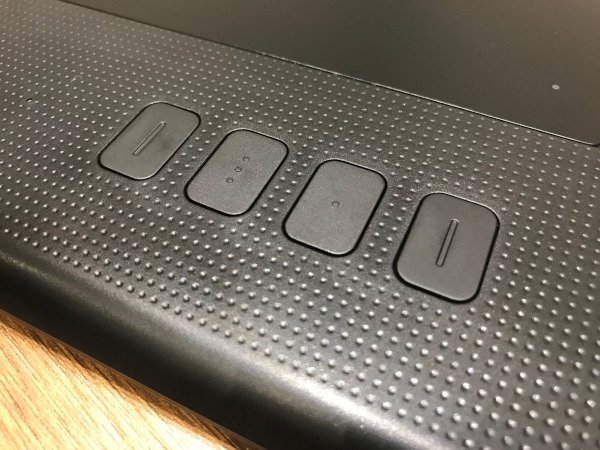 q11k v2 express keys close up
