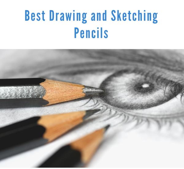 best drawing pencils