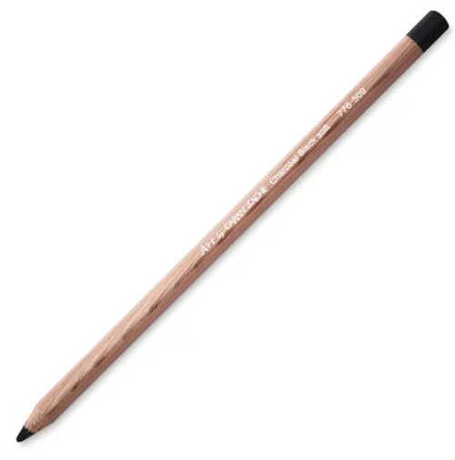 caran d'ache charcoal pencil