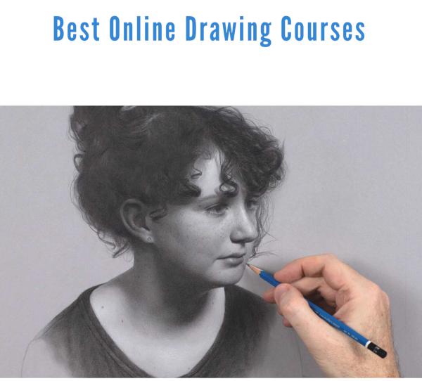 best online drawing courses