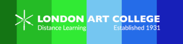 London Art College logo